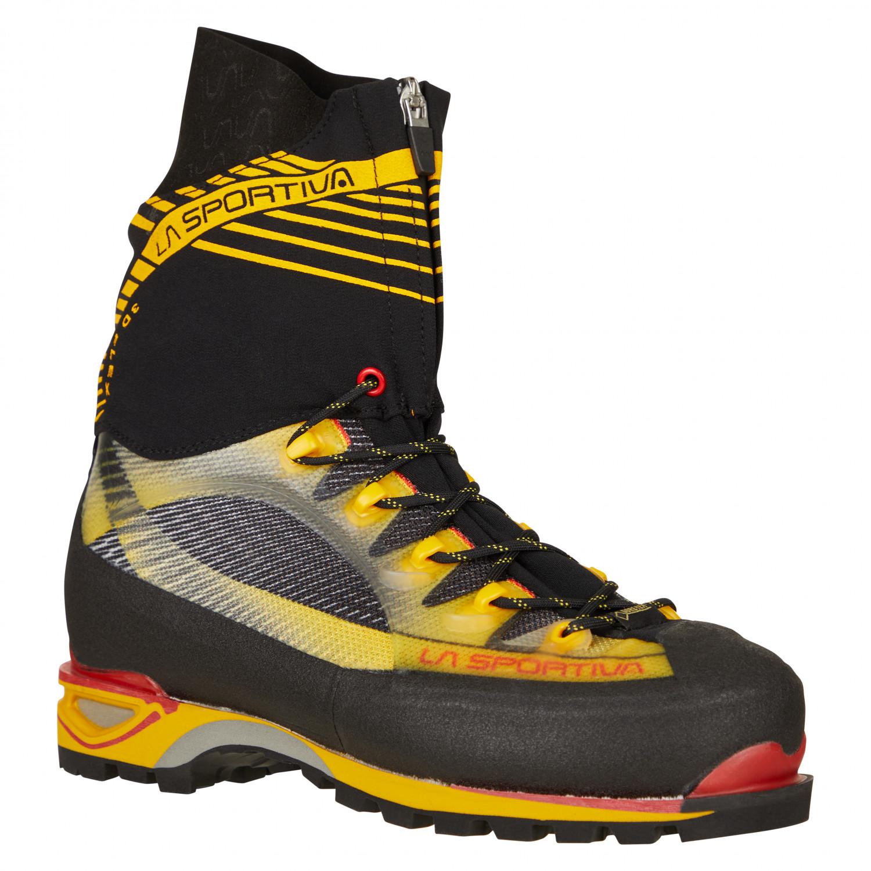 La Sportiva Trango Ice Cube Gtx Mountaineering Boots