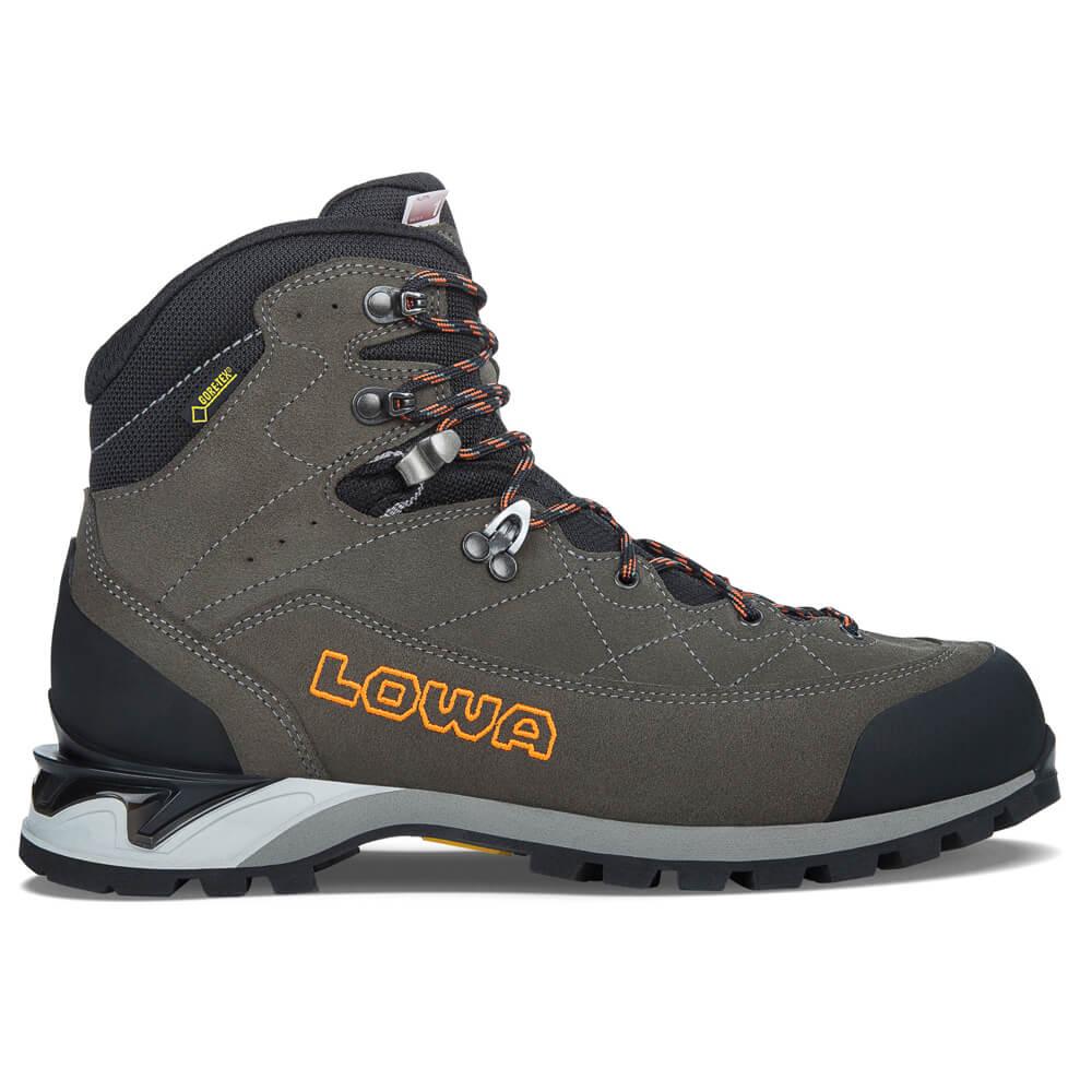 Lowa Laurin Pro Gtx Mid Mountaineering Boots Men S