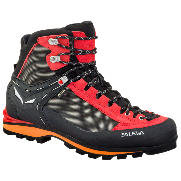 Salewa Crow GTX - Mountaineering boots Men s  e28380a1a95