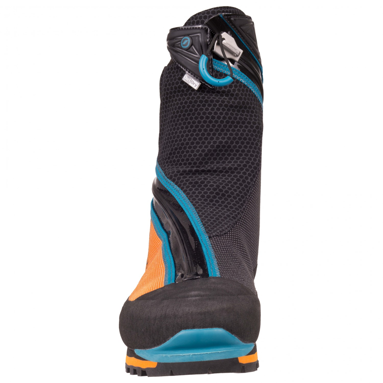 acc200d32b9a6 ... Scarpa - Phantom Tech - Mountaineering boots ...