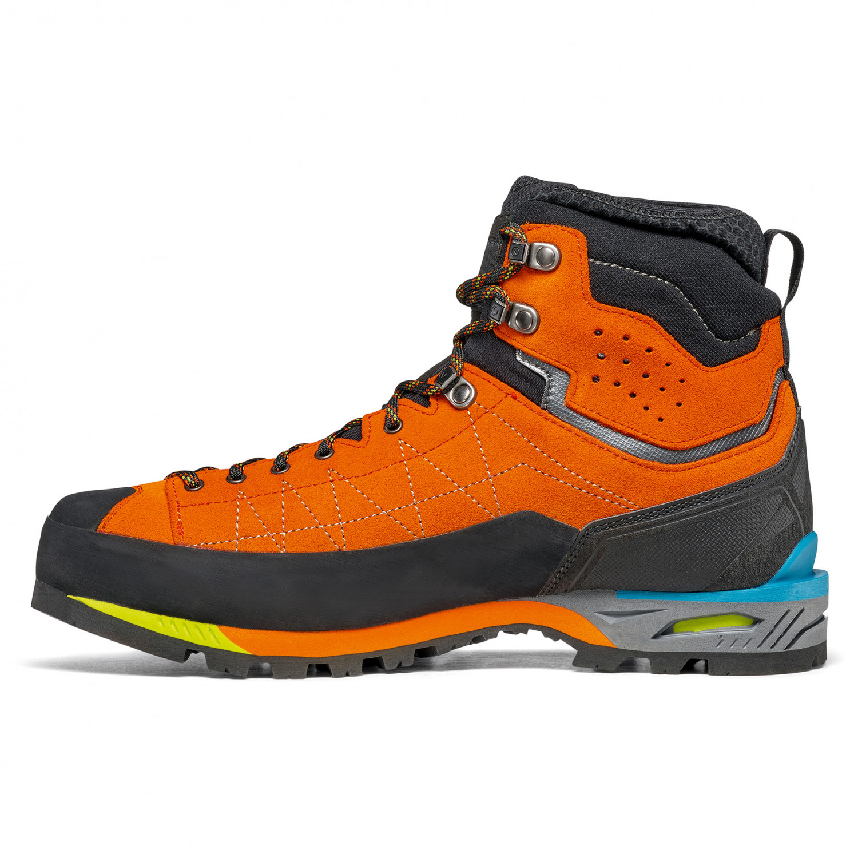 Scarpa Boots Tonic40eu Zodiac Mountaineering Gtx Tech 7gyf6b
