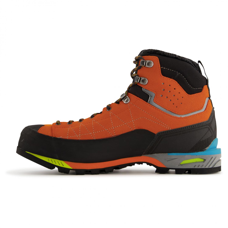 Scarpa Zodiac Tech Gtx Mountaineering Boots Men S Free