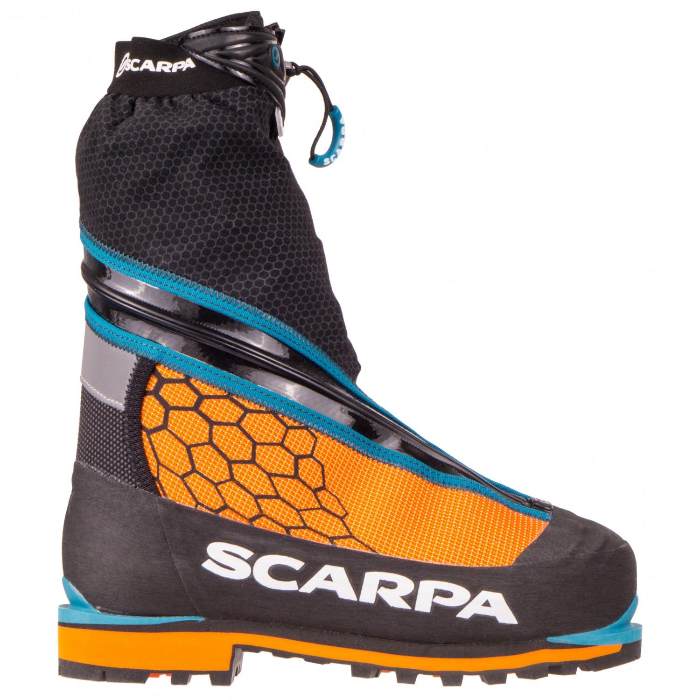 De Black 6000 Orange41eu Montagne Chaussures Phantom Scarpa PXwliTkZOu
