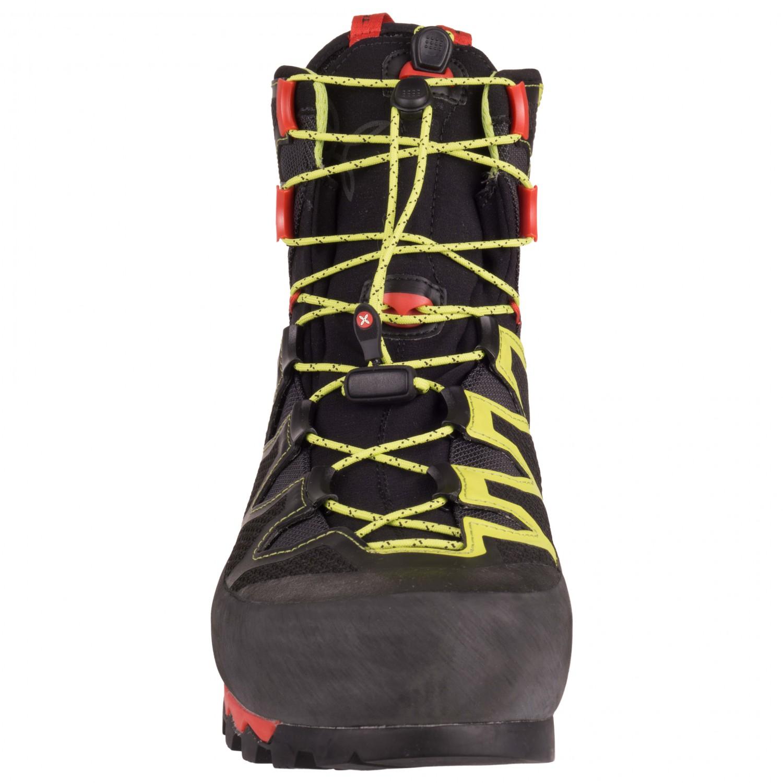 Montura Supervertigo Carbon Gtx Mountaineering Boots Men