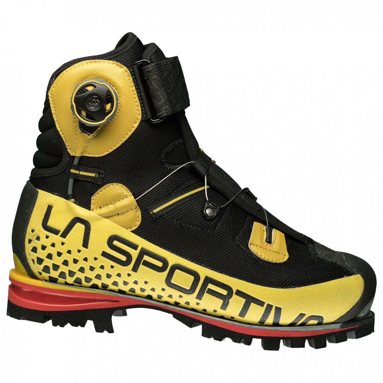 pick up new design cheaper La Sportiva - G5 - Chaussures de montagne - Black / Yellow | 39 (EU)