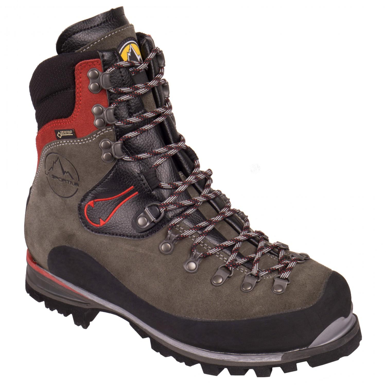 La Sportiva Karakorum Evo Gtx Mountaineering Boots