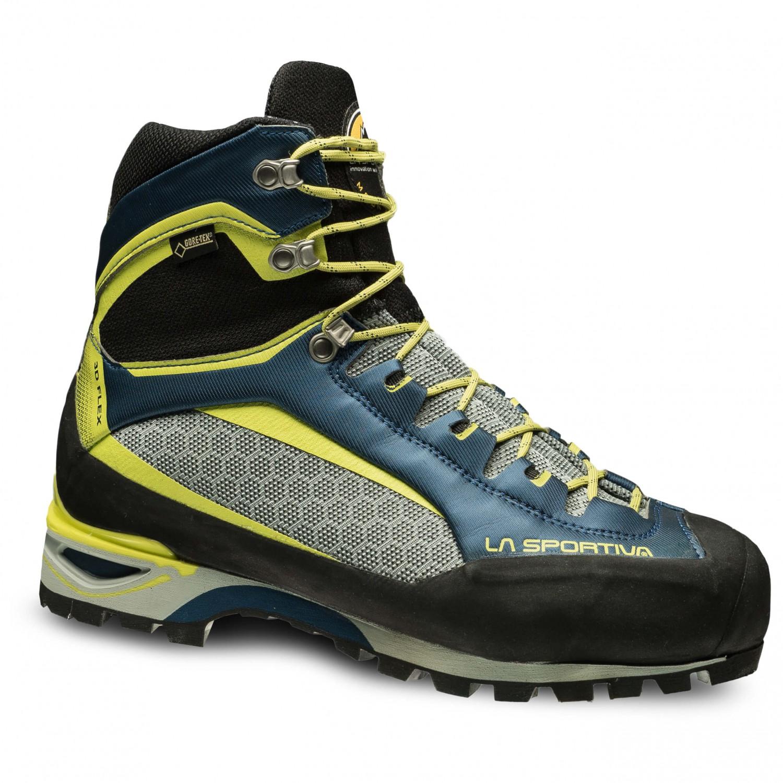 La Sportiva Trango Tower Gtx Mountaineering Boots Men S
