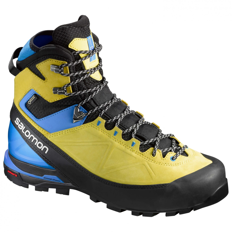 chaussure d'alpinisme salomon,salomon s lab x alp carbon gtx