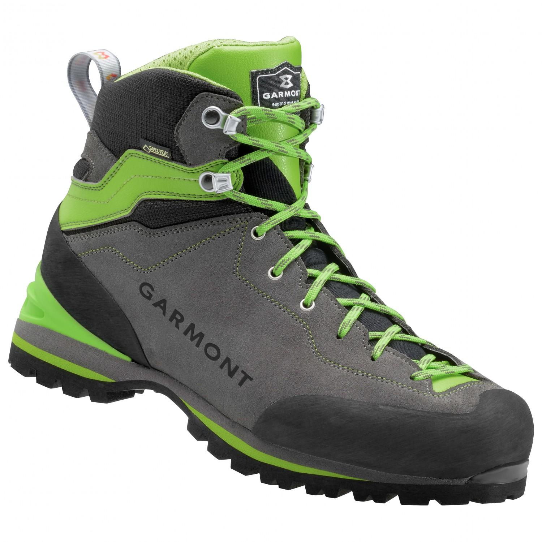 9363f6fccef1c Garmont - Ascent GTX - Scarponi da montagna