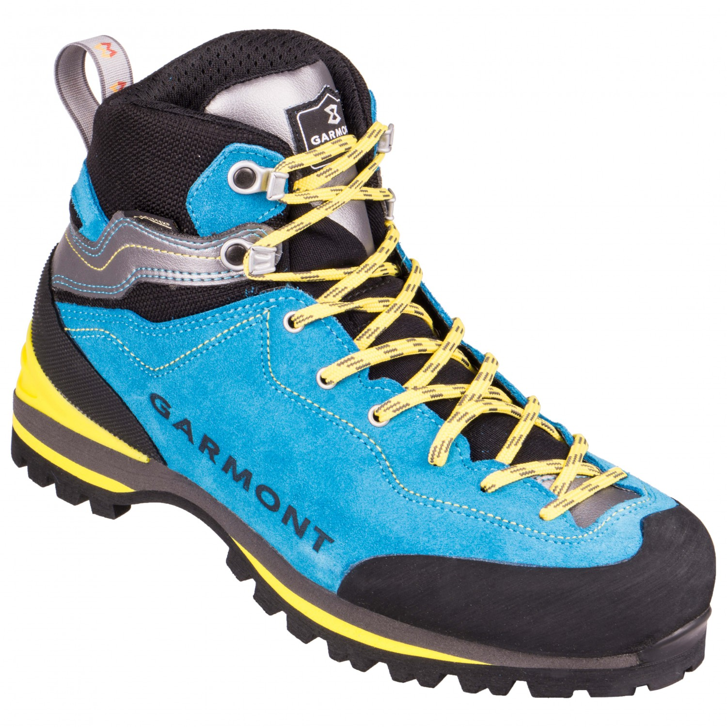 Garmont - Ascent GTX - Mountaineering boots ... 2e6cedac3a5