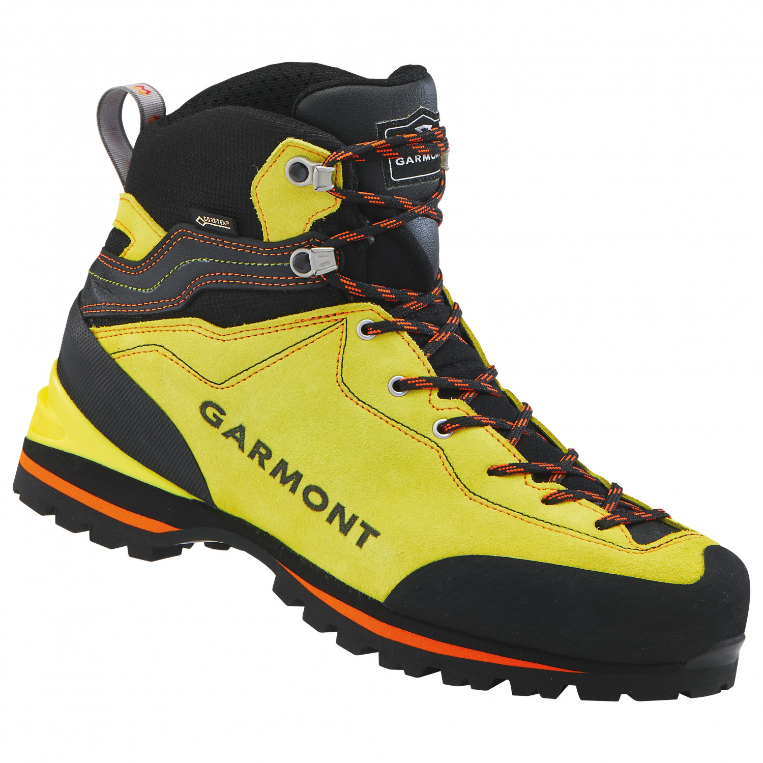 Garmont Ascent Gtx Mountaineering Boots Men S Free Uk
