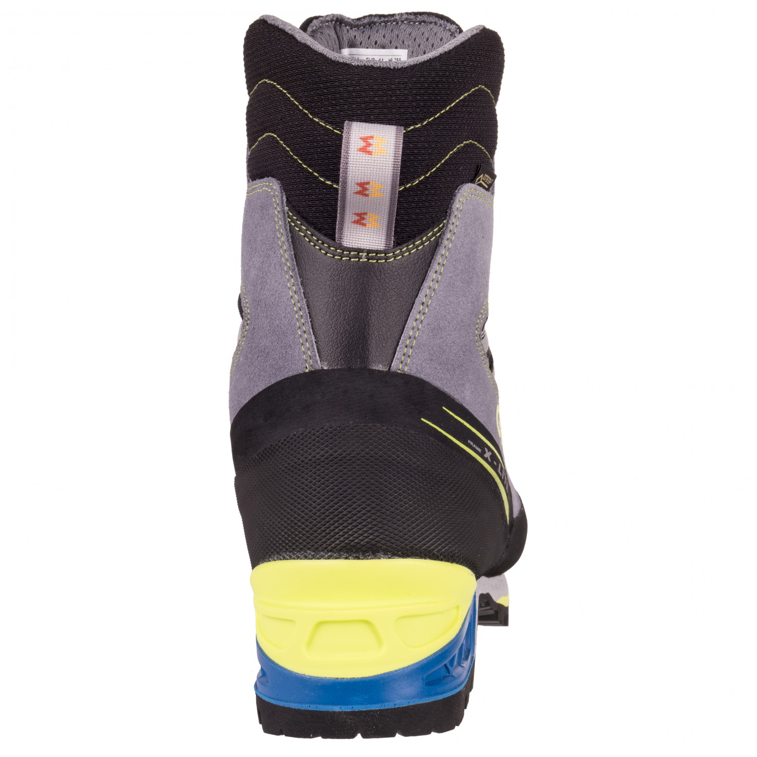 Garmont Mountain Guide Pro GTX Mountaineering boots Jeans | 7,5 (UK)