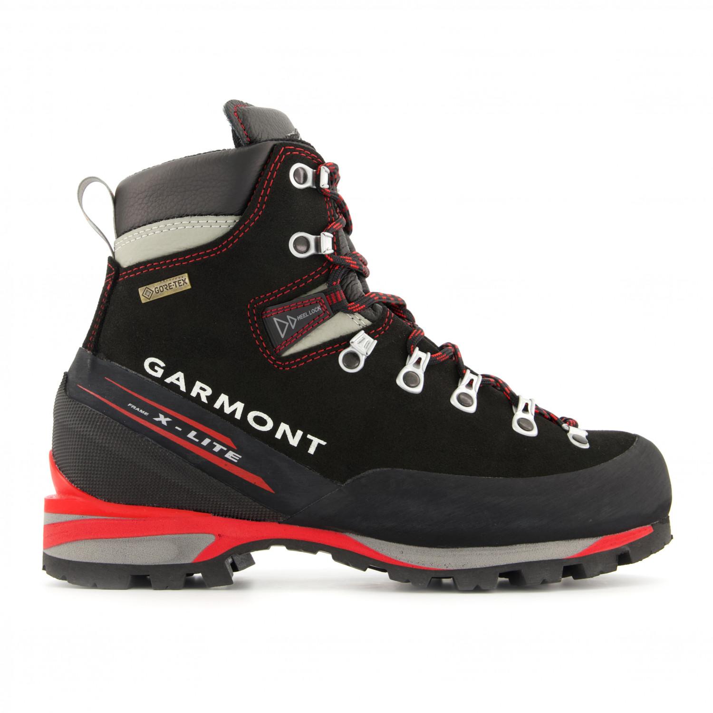 def75aee2f8a3b Garmont Pinnacle GTX - Chaussures de montagne Homme | Livraison ...