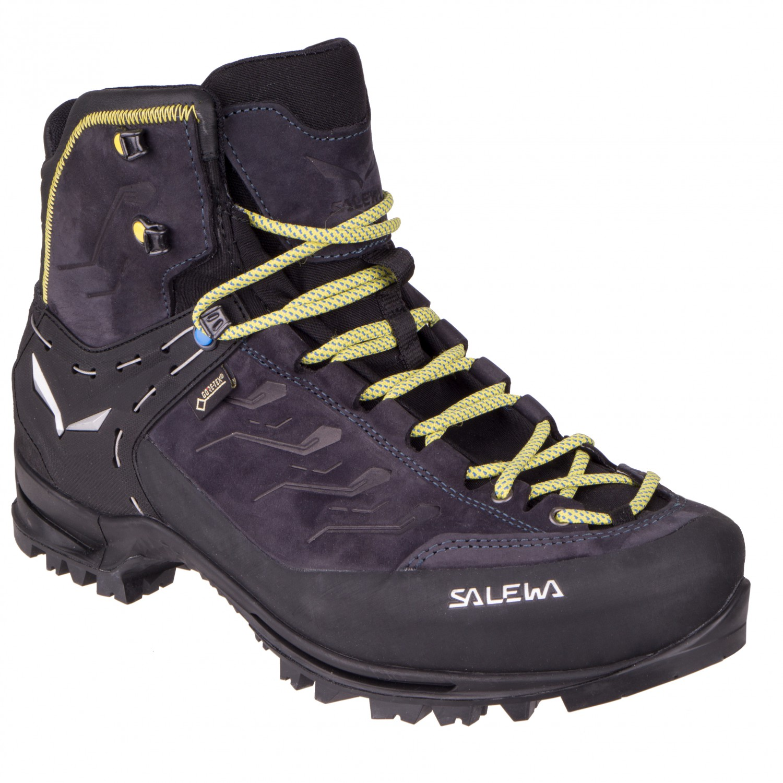 Salewa Rapace GTX Chaussures de montagne Night Black Kamille | 9 (UK)