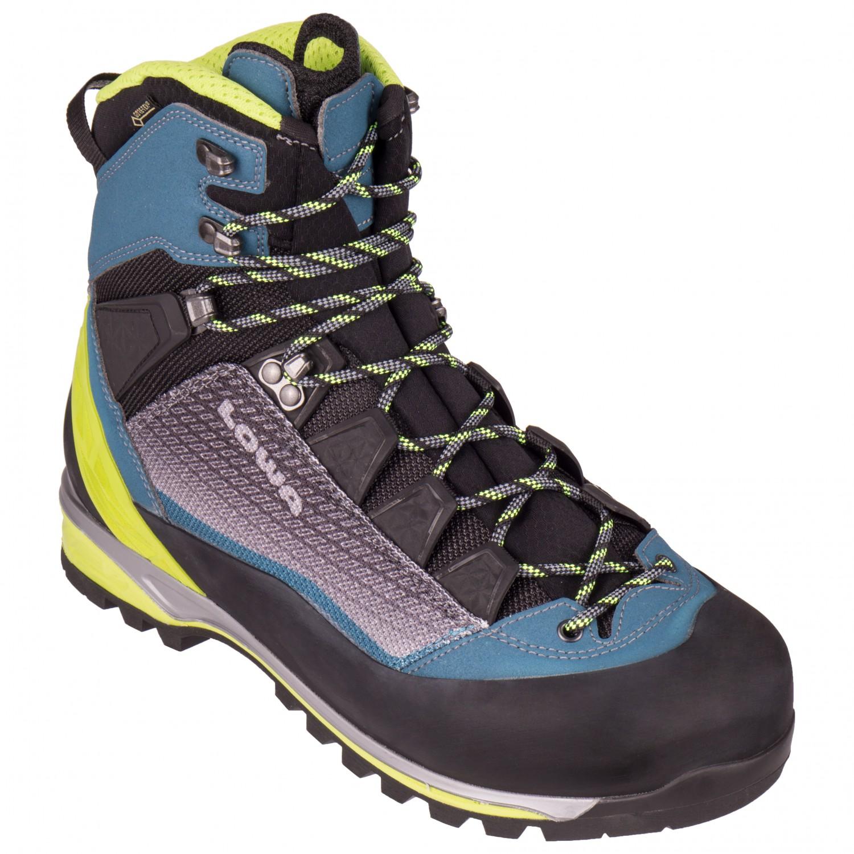 Lowa Alpine Pro Gtx Mountaineering Boots Men S Free Uk