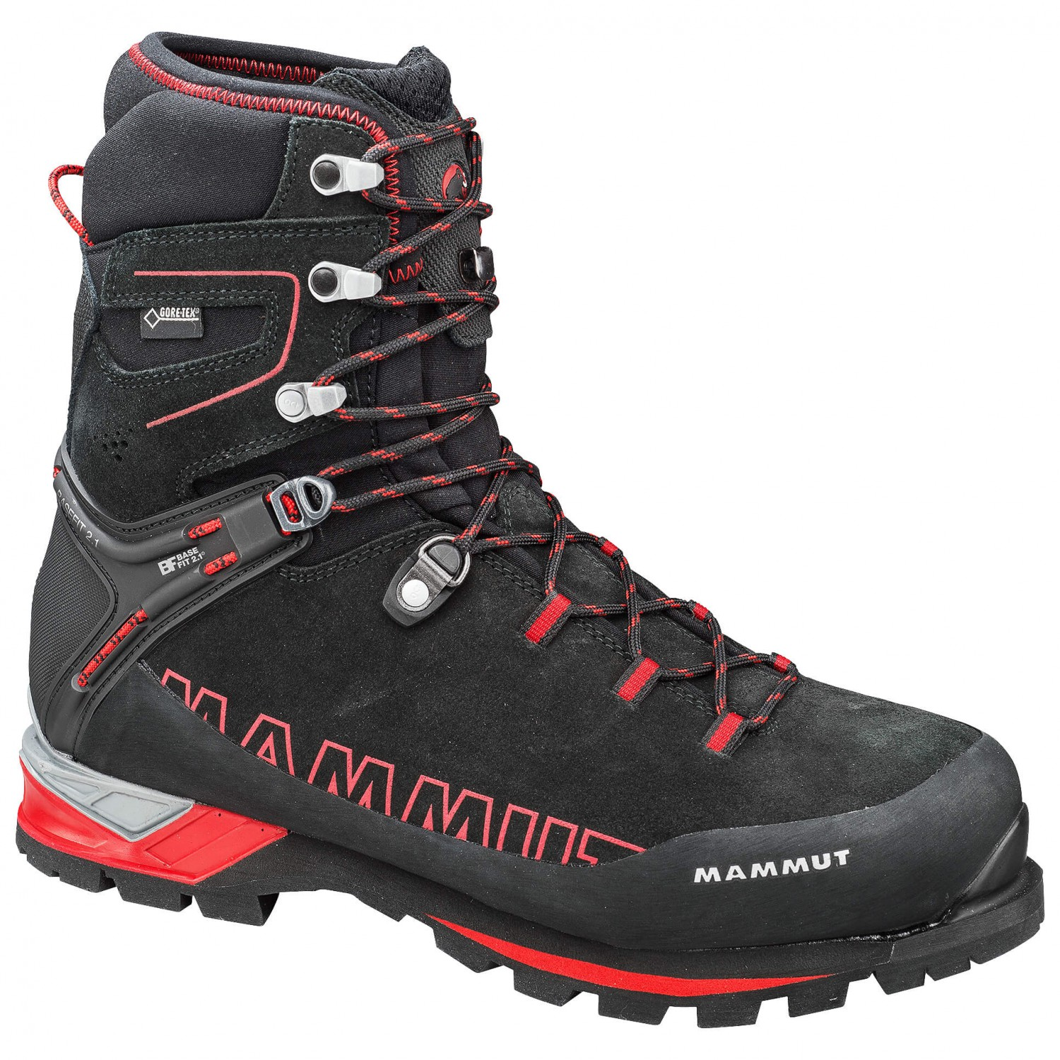 Mammut Magic Guide High Gtx Mountaineering Boots Men S