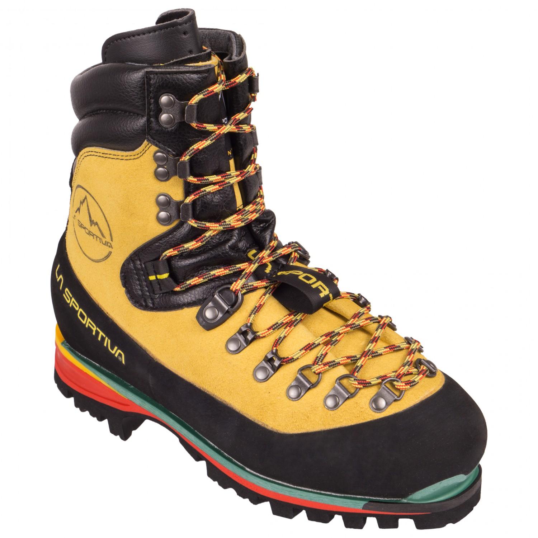La Sportiva Nepal Extreme Mountaineering Boots Men S