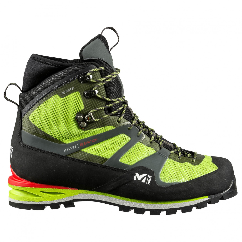 Millet Elevation GTX Chaussures de montagne Acid Green   7,5 (UK)