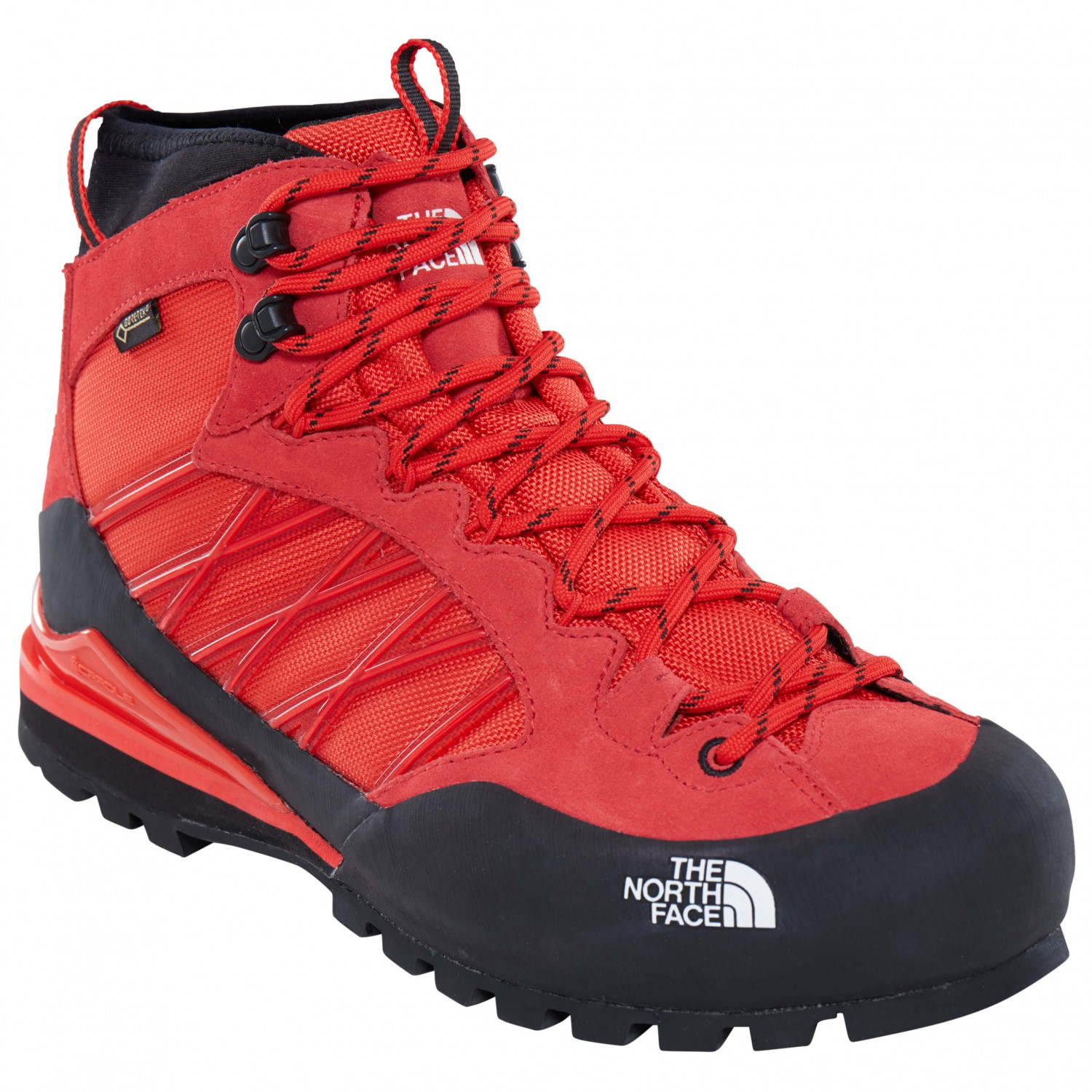 581baf1279 Homme II Face GTX North S3K Chaussures The Verto d'alpinisme Ig8447