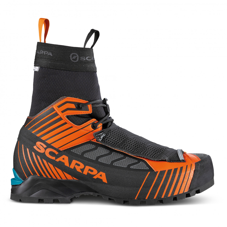 Orange42eu Tech Od Bergschuhe Black Scarpa Ribelle ALqS3j4c5R