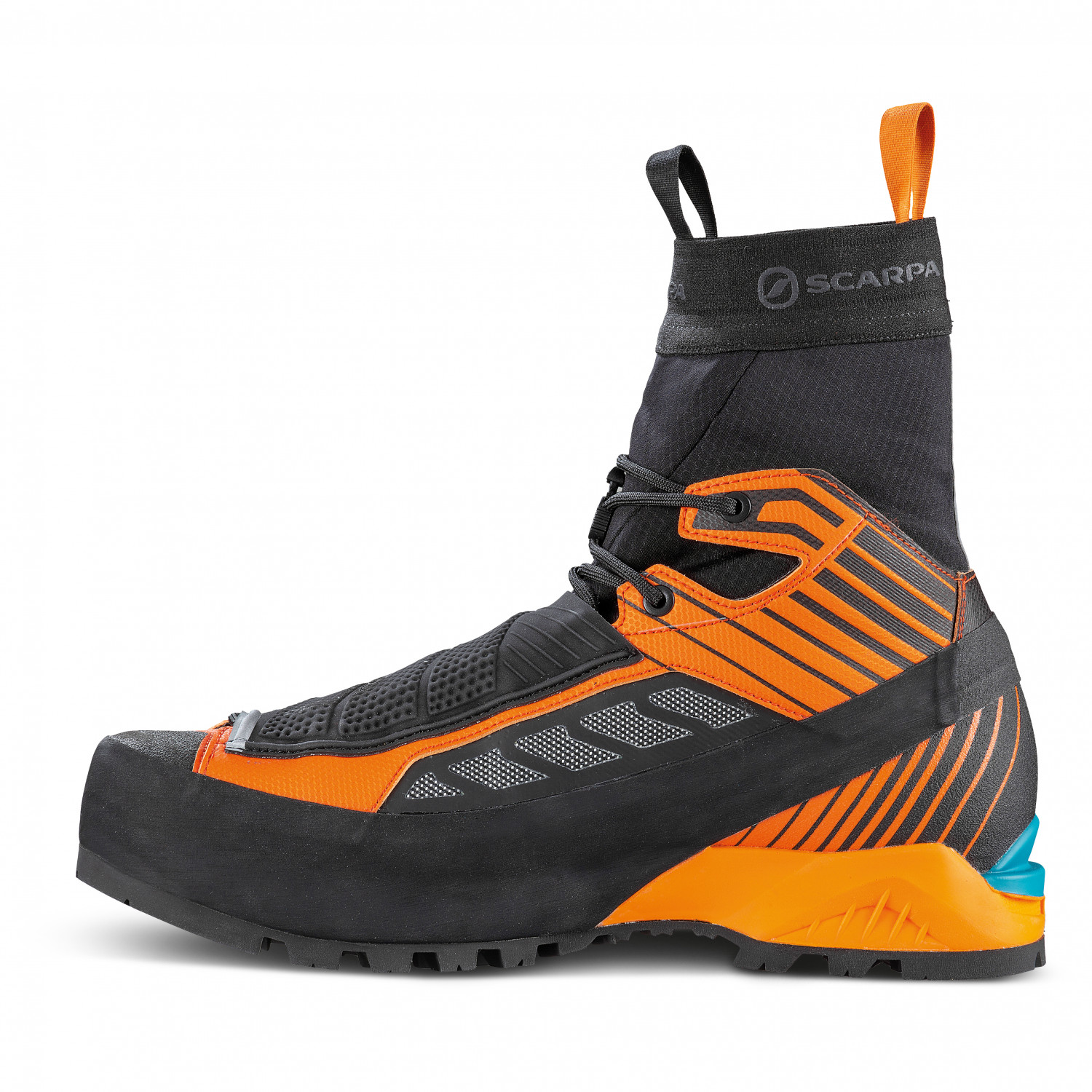 Scarpa Ribelle Tech Od Mountaineering Boots Men S Free