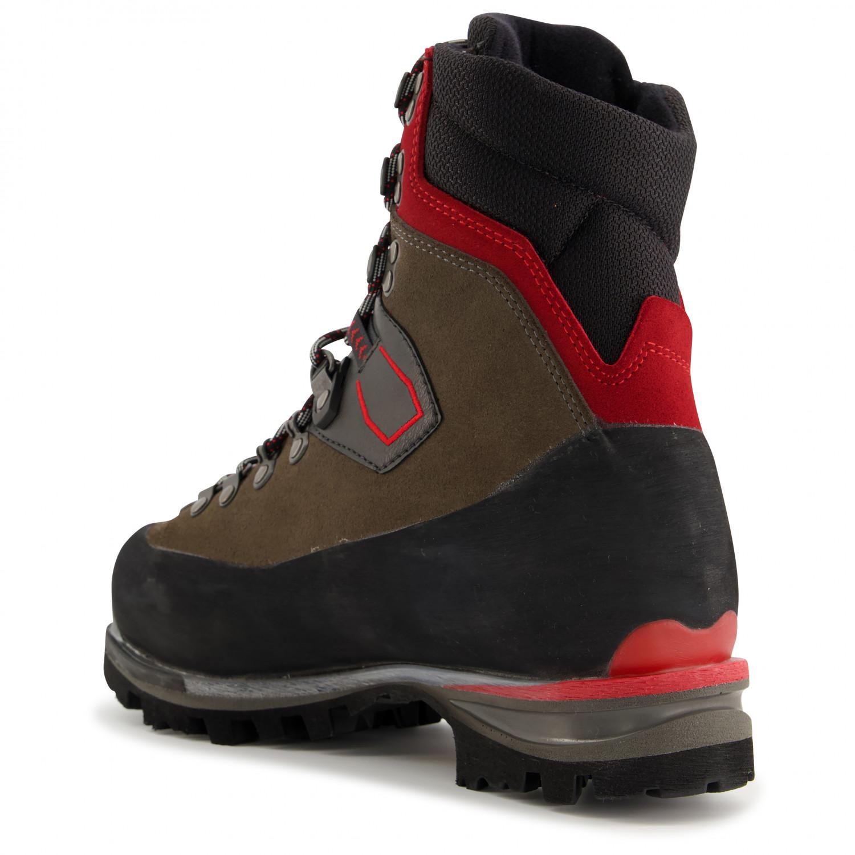 La Sportiva Karakorum Evo GTX Bergschuhe Anthracite Red   40 (EU)