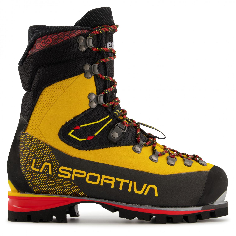 discount best quality promo codes La Sportiva - Nepal Cube GTX - Chaussures de montagne - Yellow | 39 (EU)