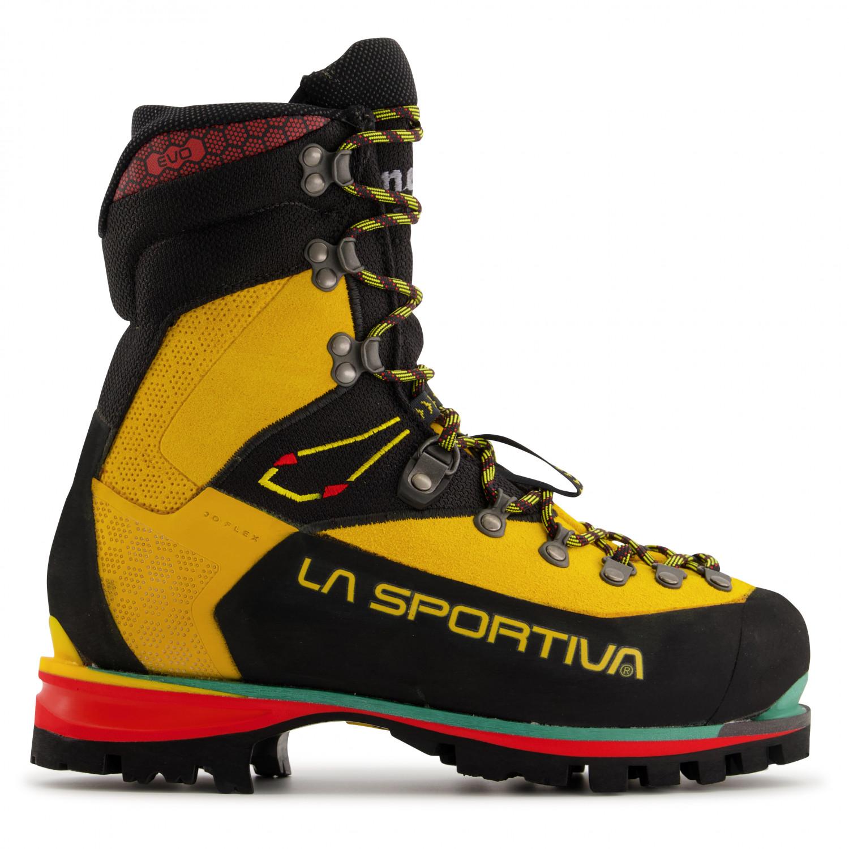 Sportiva Scarponi Gtx Nepal Montagna Evo Yellow38eu Da La Nvmw80n