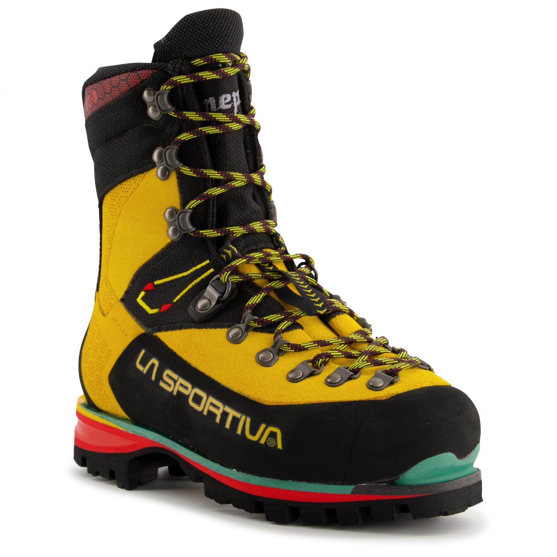 ... La Sportiva - Nepal Evo GTX - Scarponi da montagna ... a3dbc269184