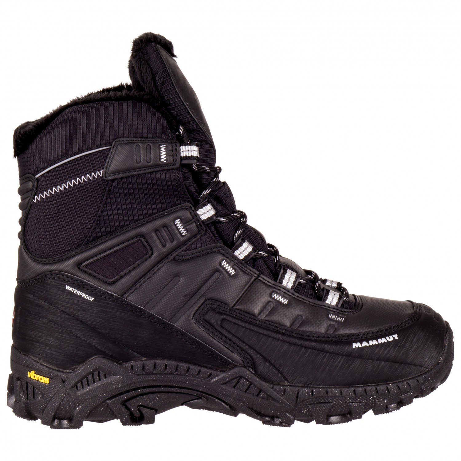 ... Mammut - Blackfin II High WP - Winter boots ... 65e56b0fe19