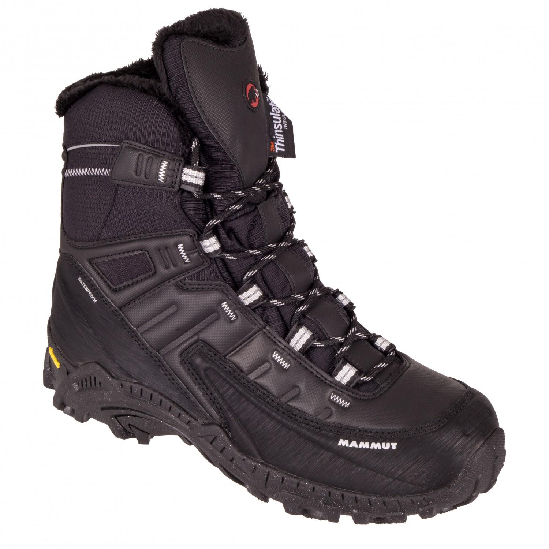 on feet at amazon price reduced Mammut - Blackfin II High WP - Winter boots