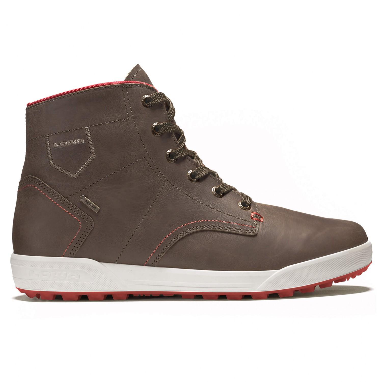 Lowa Herren Dublin Iii GTX QC Hohe Sneaker