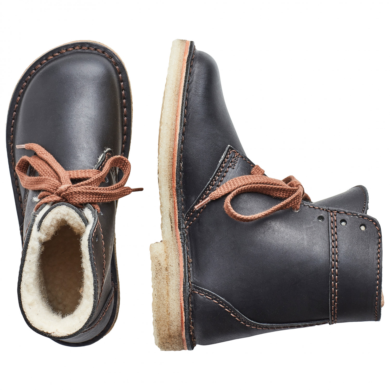 Duckfeet Odense Winter Boots Free Uk Delivery