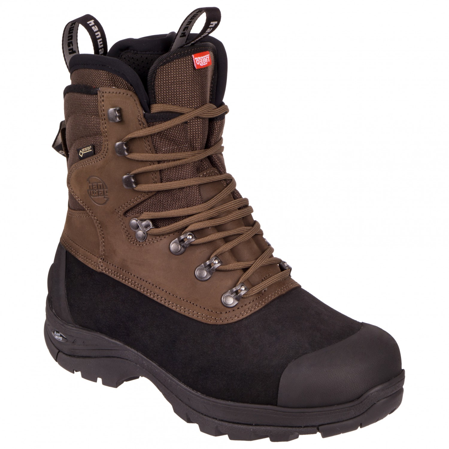 015a515fee4 Hanwag - Fjäll Extreme GTX - Winter boots