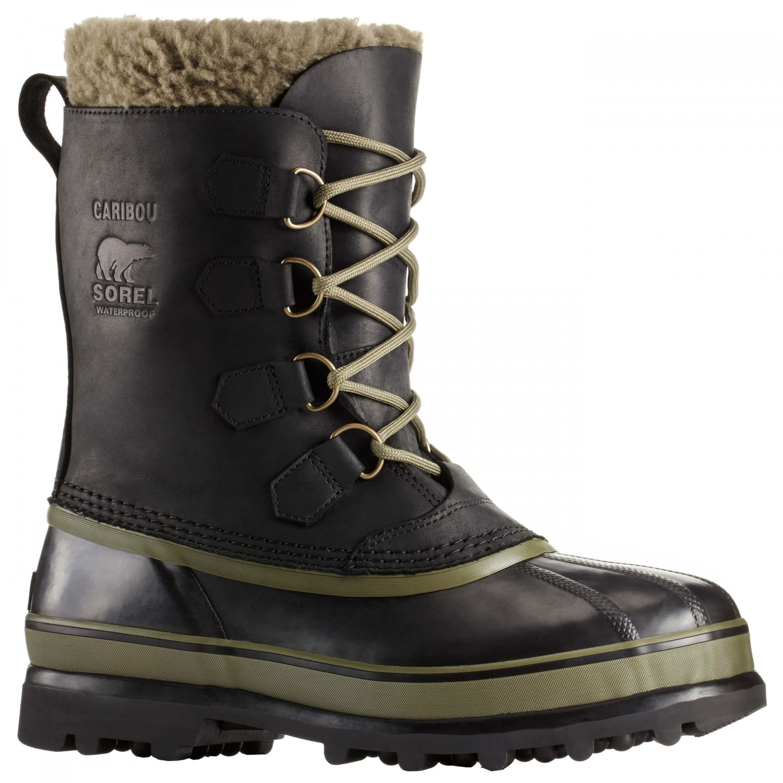 Sorel Caribou Wl Winter Boots Men S Free Uk Delivery