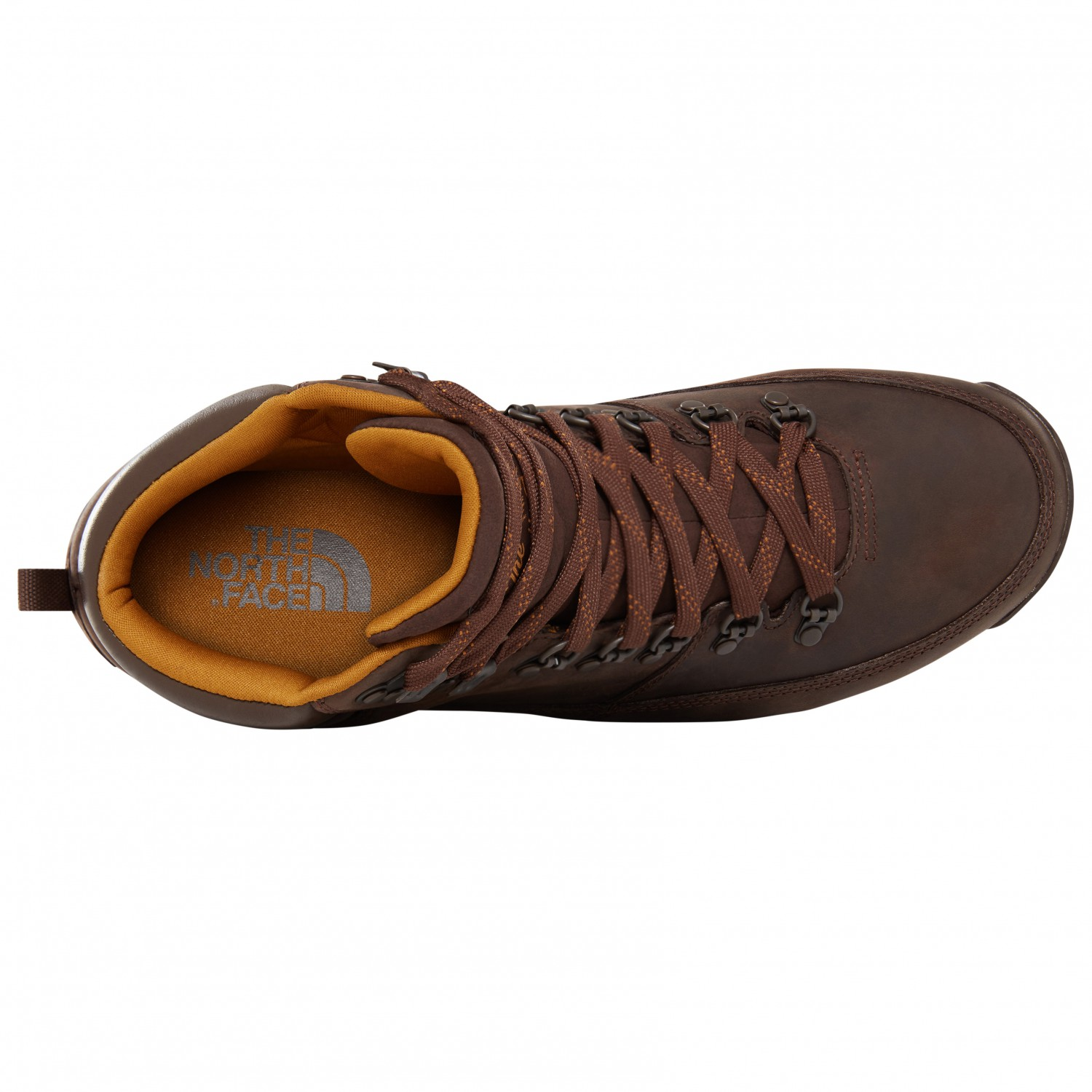0448ce1efe ... The North Face - Back To Berkeley Redux Leather - Chaussures d'hiver ...