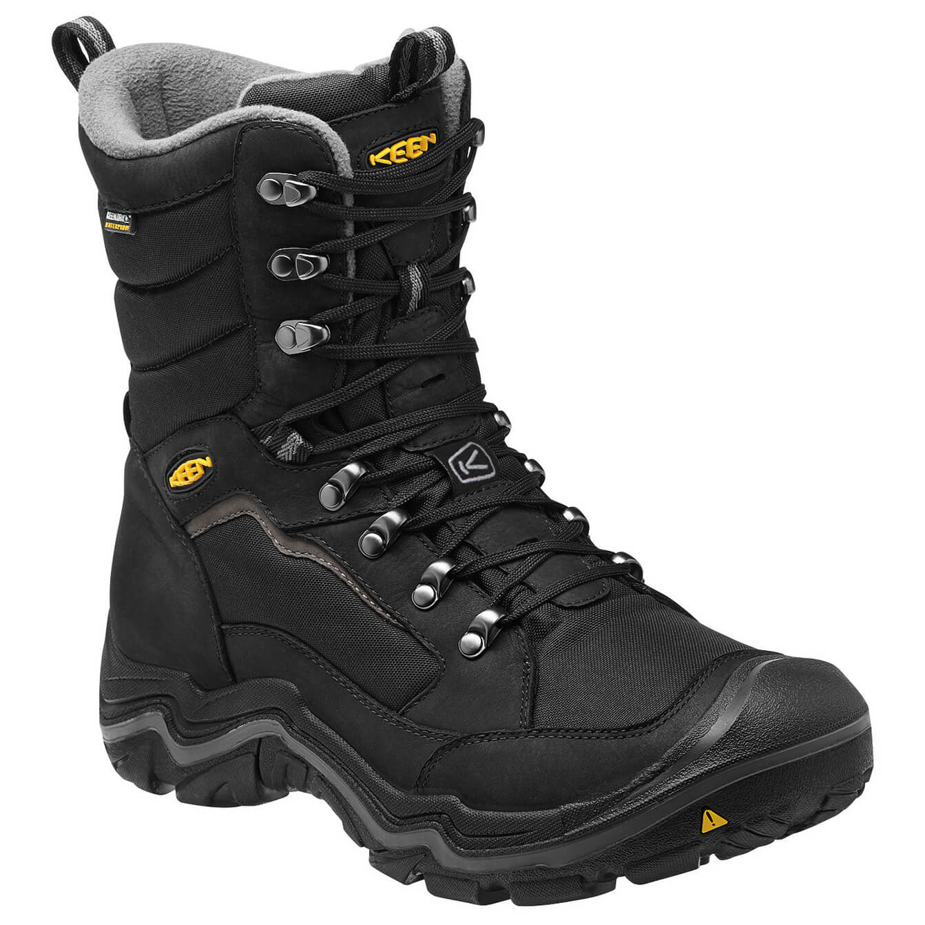 Keen Durand Polar Eu Winter Boots Men S Buy Online