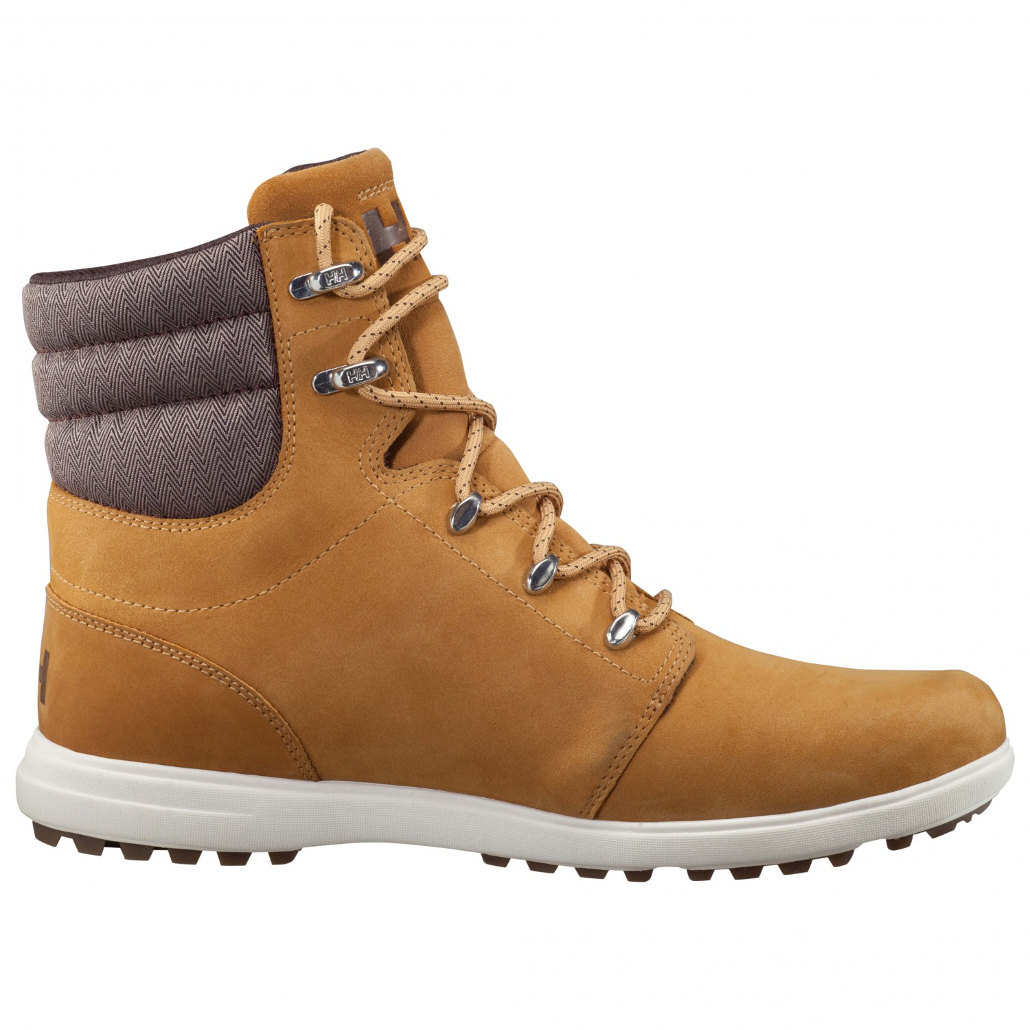 Helly Hansen - AST 2 - Winterschuhe New Wheat / Coffe Bean / Angora / Sperry Gum
