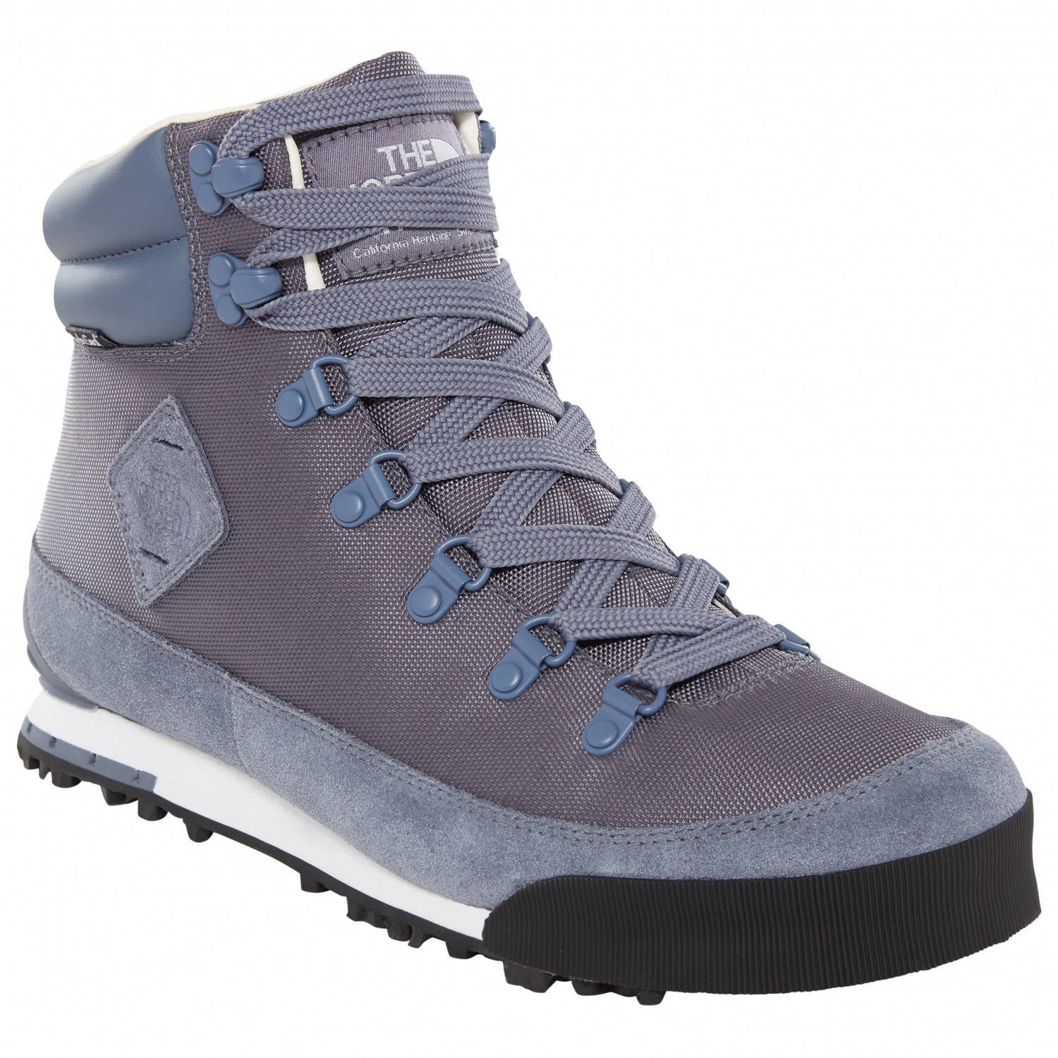 The North Face Back-To-Berkeley NL - Scarpe invernali Uomo  9cd67b13d3e3