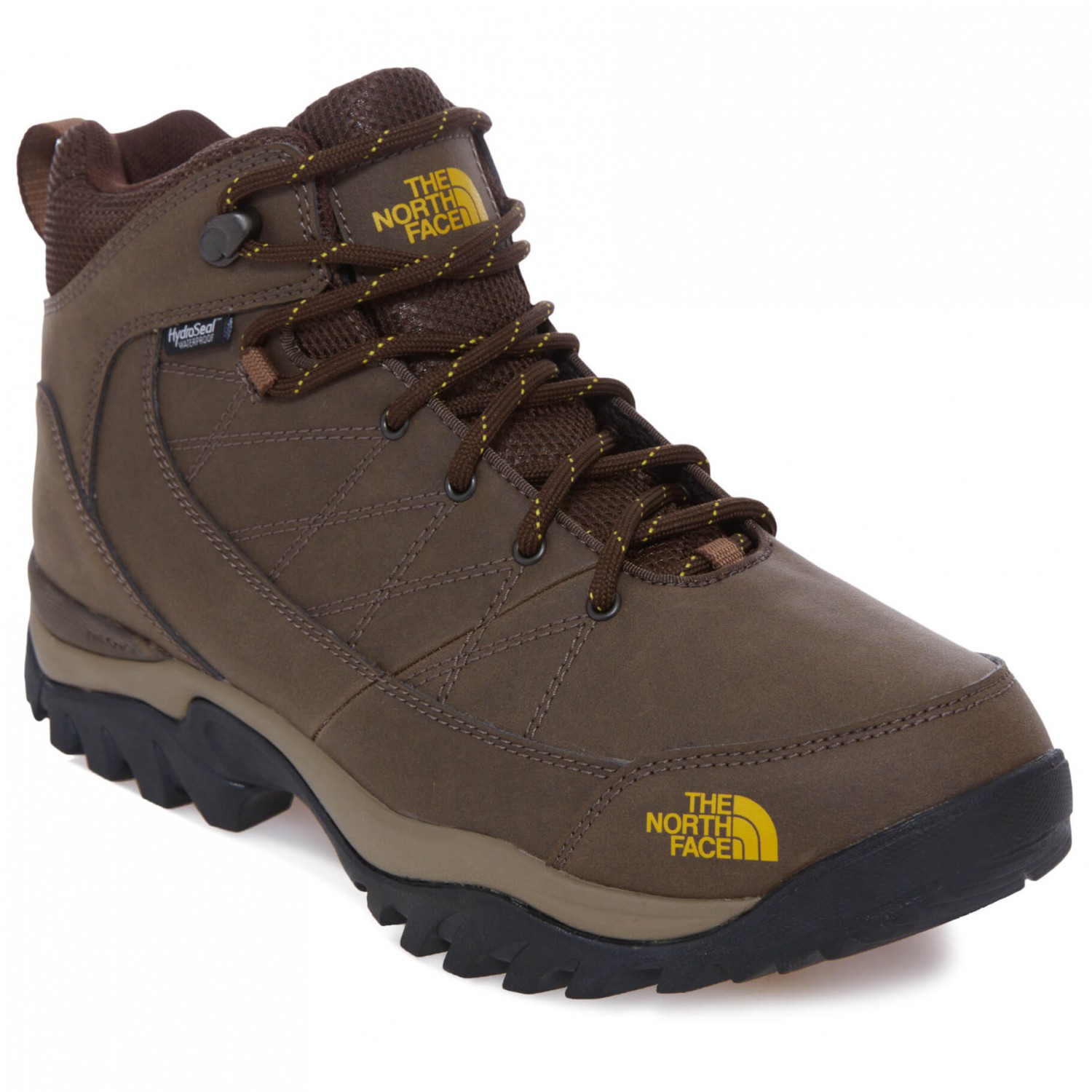 New New The North Face Storm Strike Wp Insulated Waterproof Walking Boots Black for Men On Sale Sale