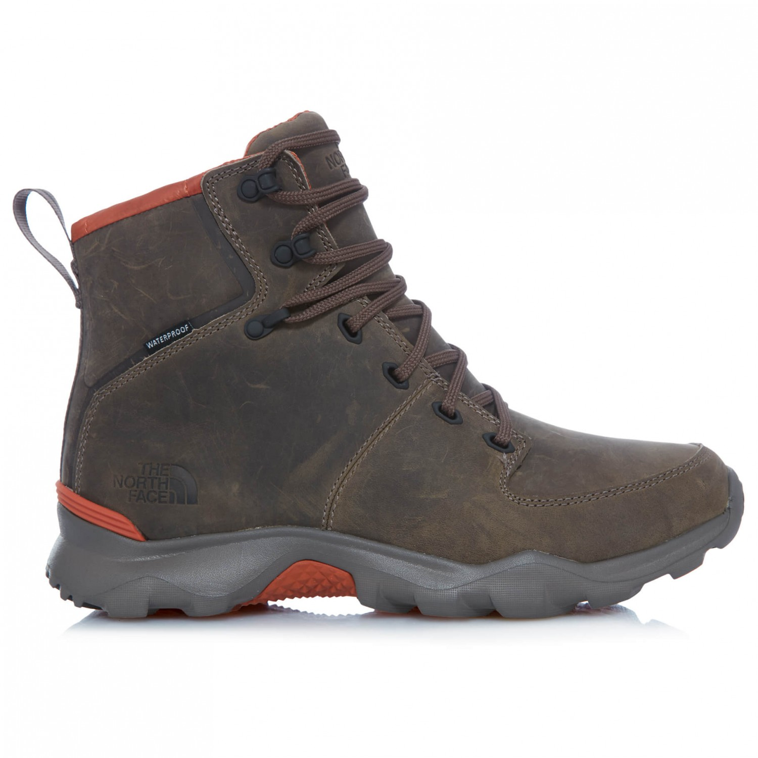 The North Face Chaussures de randonnée THERMOBALL VERSA Hpp4Frf