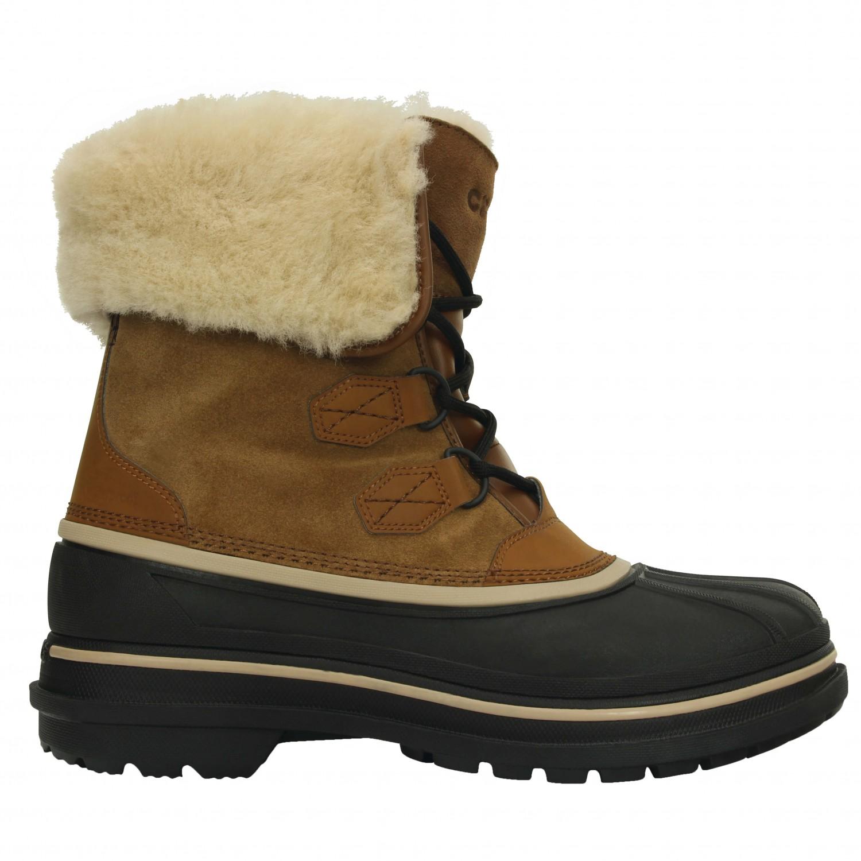 Crocs Allcast Ii Luxe Boot Winter Boots Men S Free Uk