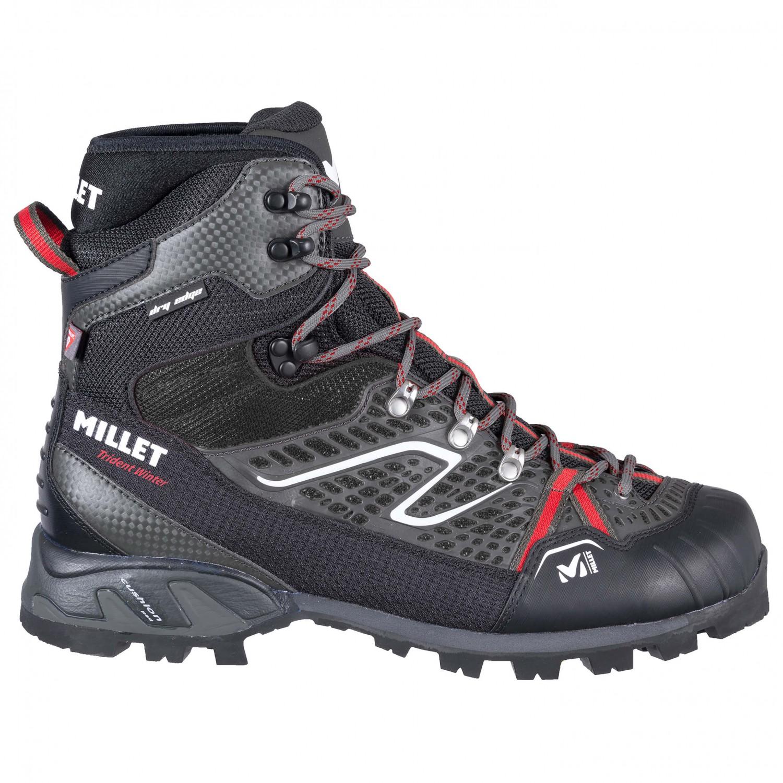 Millet Trident Winter Winter Boots Men S Free Uk