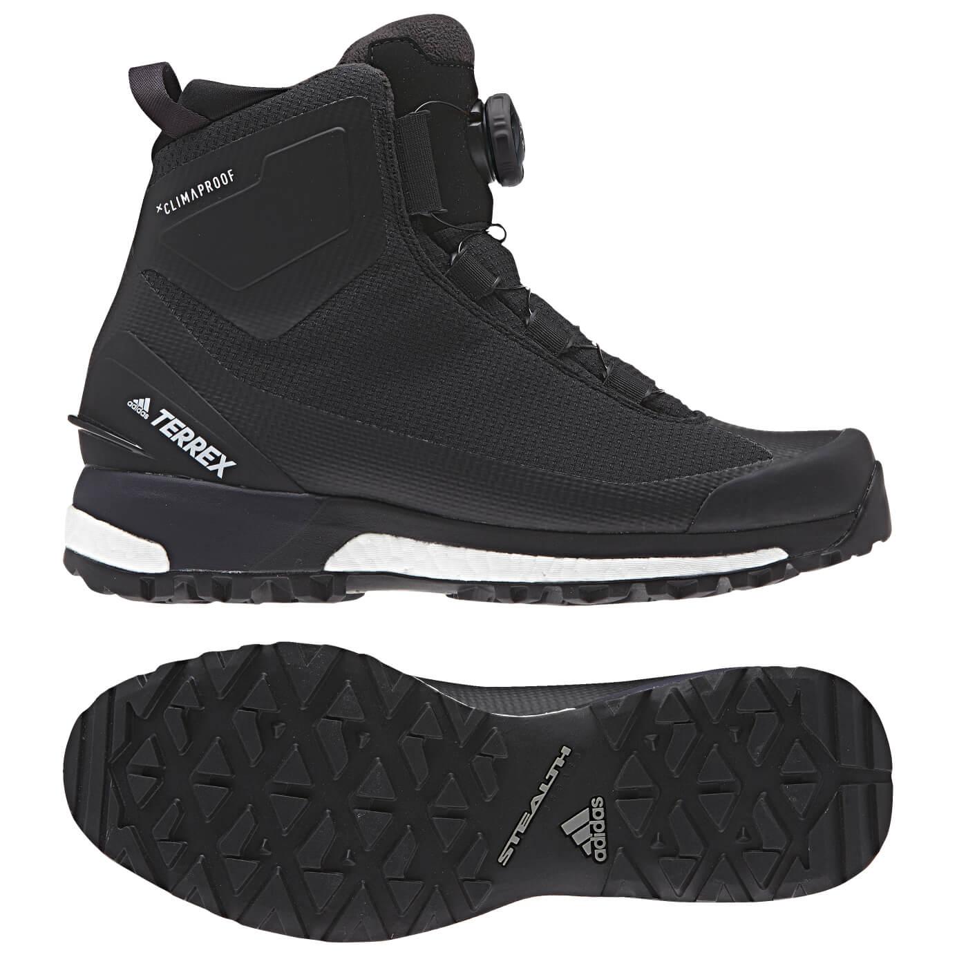 Adidas Terrex Conrax Boa CH CP Chaussures d'hiver Homme