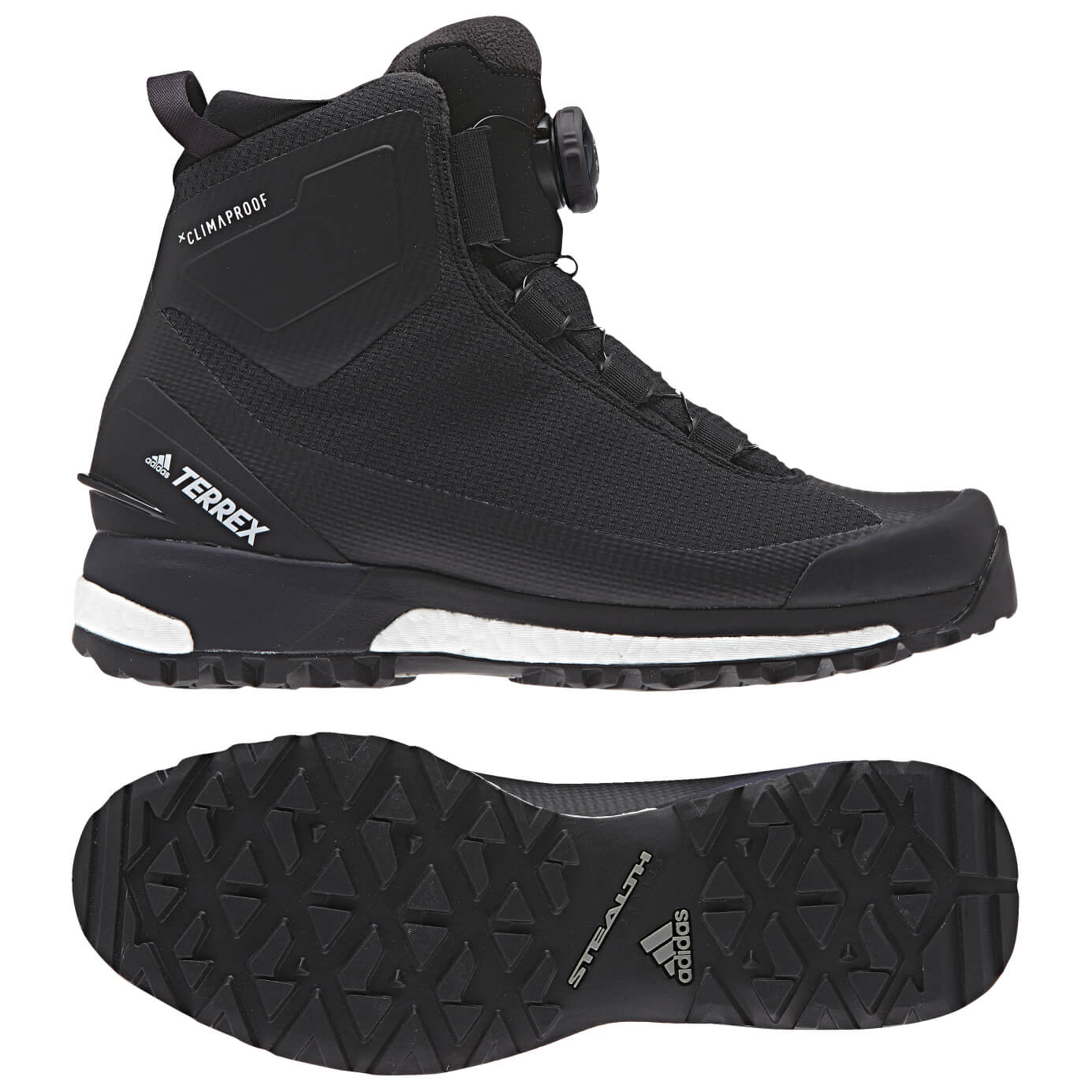Adidas Terrex Conrax Boa CH CP Winterschuhe Herren online