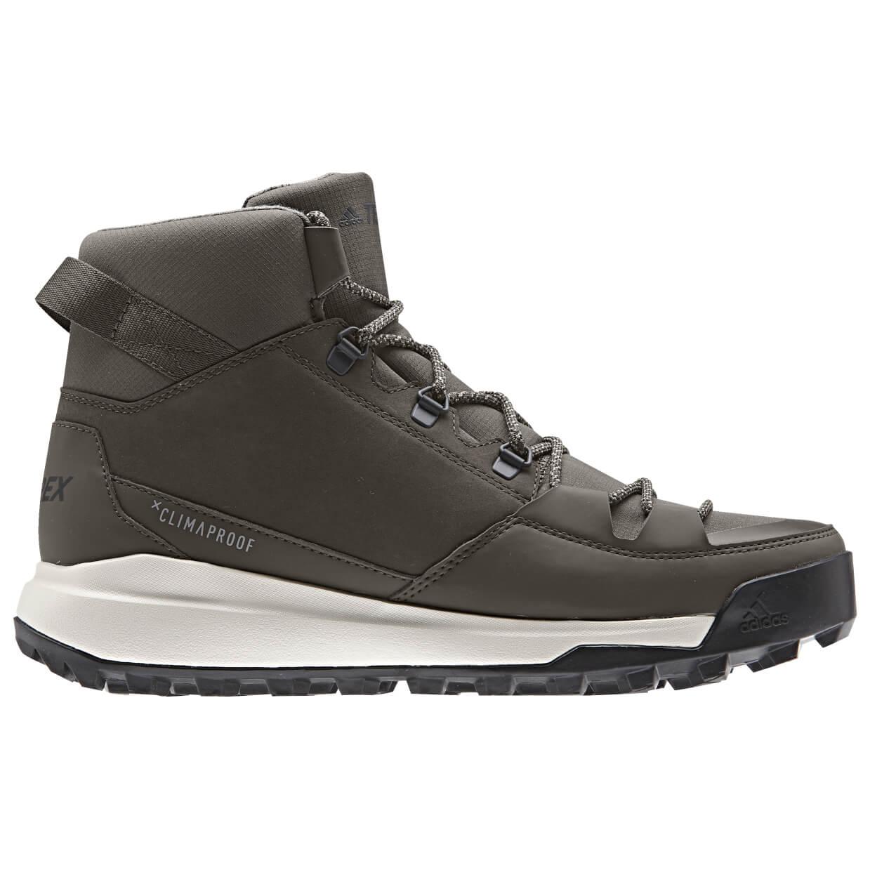 76be4dd269d Adidas Terrex Winterpitch CW CP - Winter boots Men's | Buy online ...