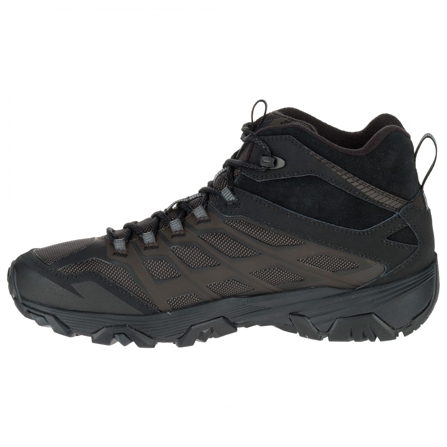 Merrell Moab FST Ice+ Thermo - Winter Boots Men s   Free UK Delivery ... aea5138b18