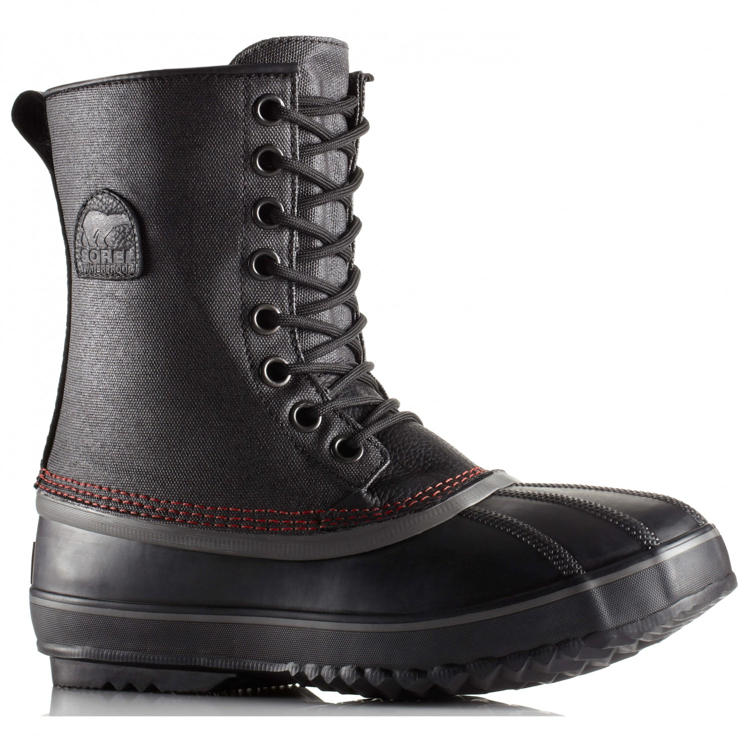 Sorel - 1964 Premium™ T Cvs - Winterschuhe Black / Sail Red