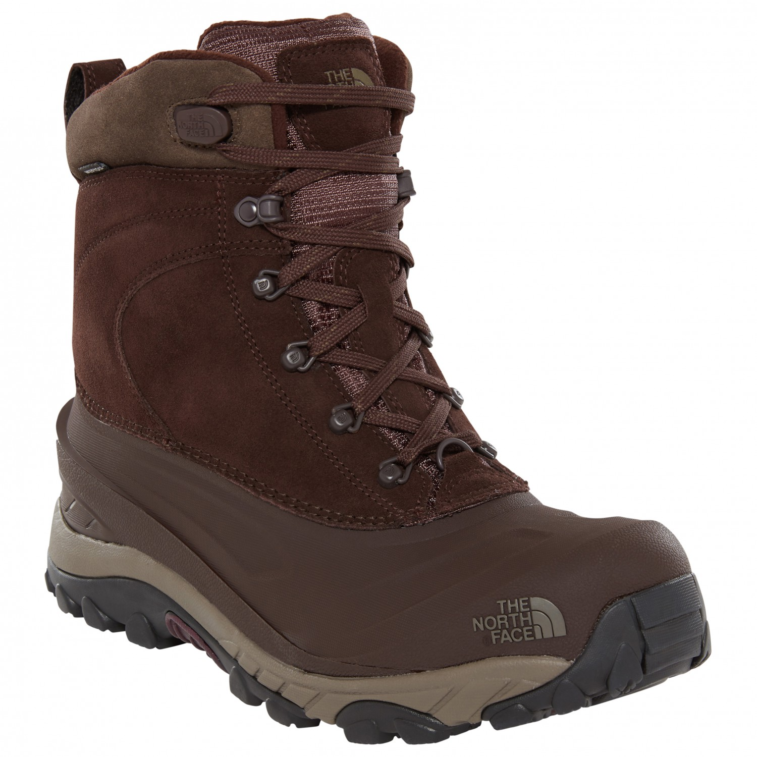 The North Face Chilkat Iii Winter Boots Men S Free Uk
