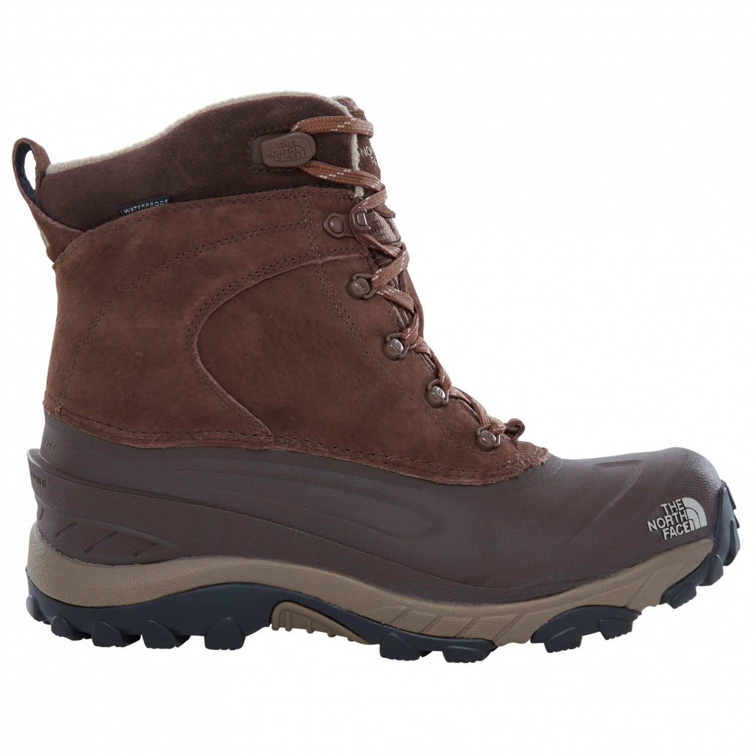 The North Face Chilkat Iii Winter Boots Men S Free Uk Delivery Alpinetrek Co Uk